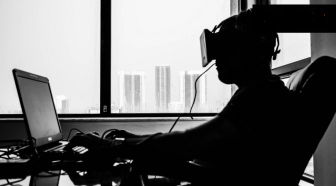 VR AR Software Developer market research